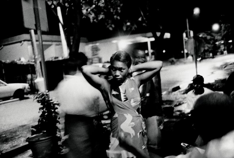 Gilles Coulon Photographe Photographie Avoir 20 ans à Bamako