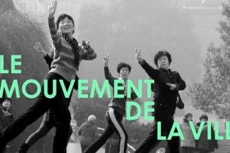 mouvement ville