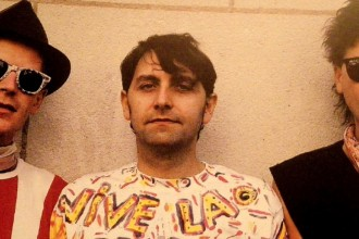 VLP - portrait (1985)