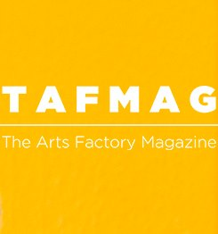 the art factory mag