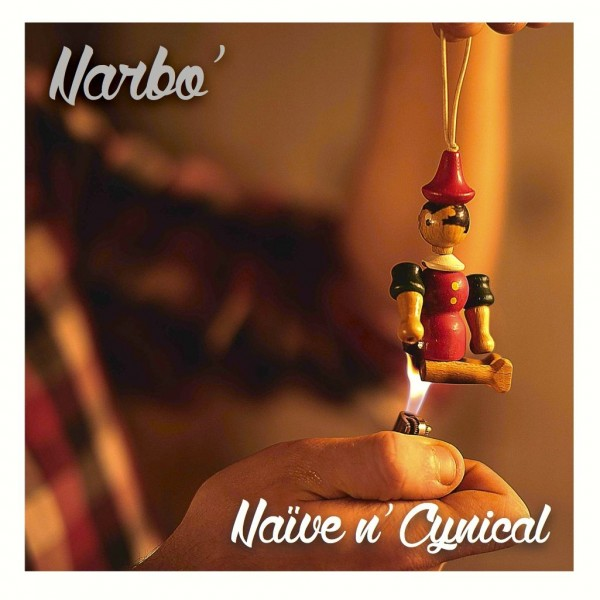 Cover de « Naïve n' Cynical »