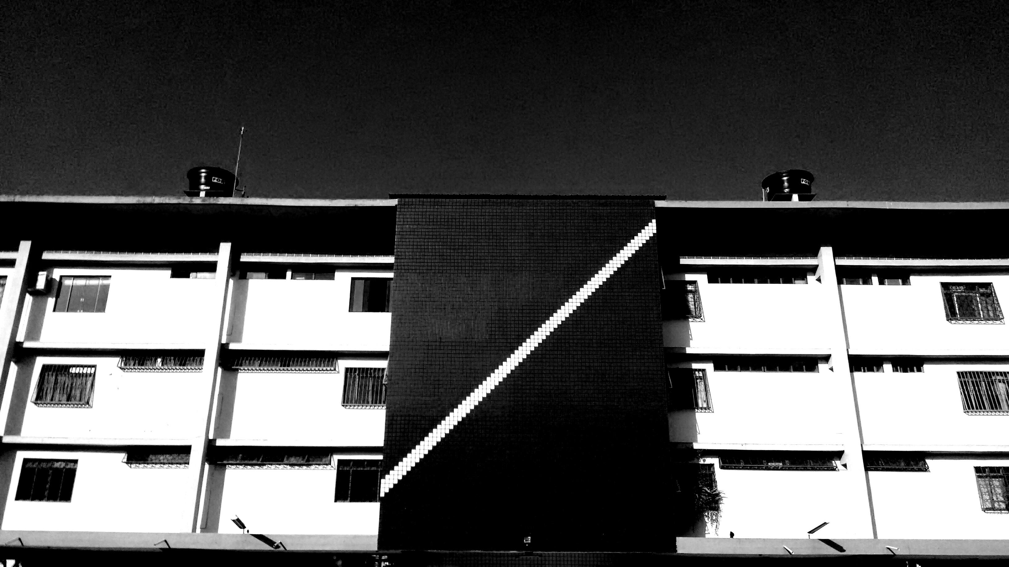 brasilia architecture