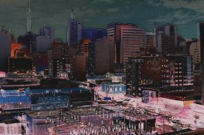 Cinq villes, cinq sons | Jonas Kerszner