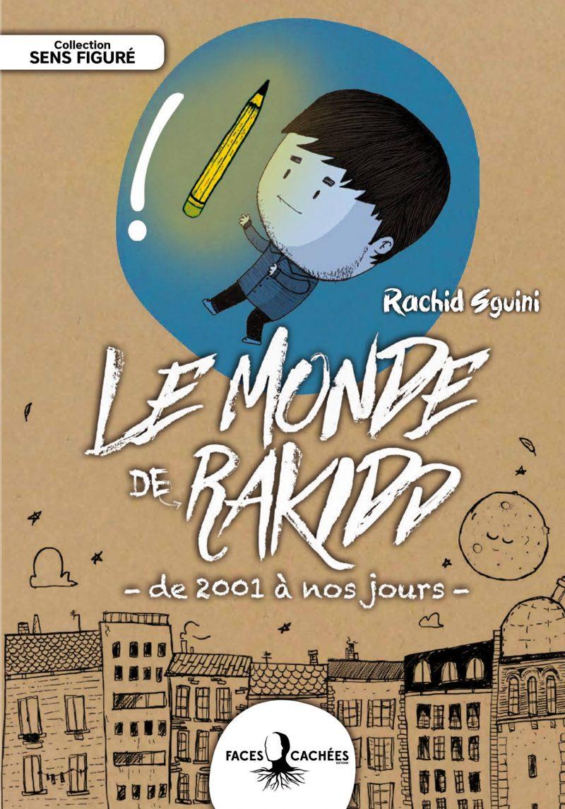 Livre Monde de rakidd
