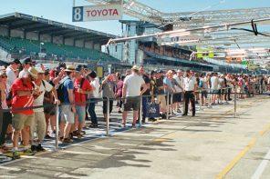 24 Heures du Mans : bière ou bitume, ne choisissez plus