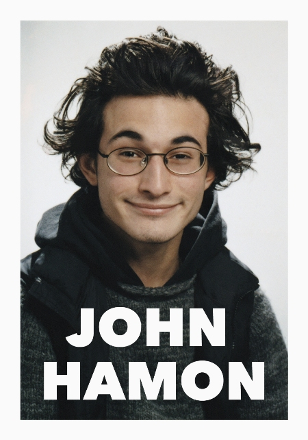 poster john hamon