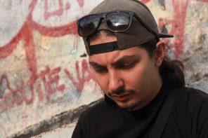 Portrait | Cebos Nalcakan, de l'obscurité à la pénombre