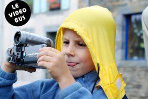Jeudi 7 décembre  | Soirée de projection des 10 ans du Vidéobus