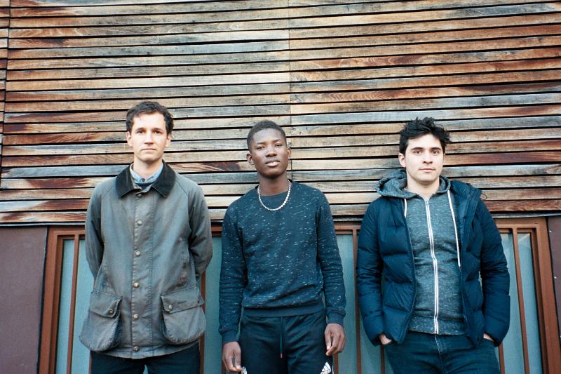 Félix, Yaya et Alex