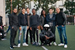 Paris 19ème  | Rencontre avec l'équipe du film « Comme un Loup »