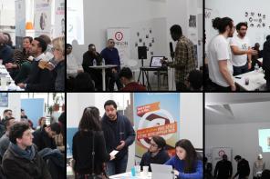 Throwback – Forum « Le Numérique dans nos quartiers : quelle création de valeur ? »