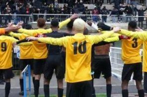 À Gagny (93), des entraineurs éducateurs font la réussite du club de foot local