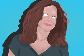 Anne Tison, partisane de l'ombre