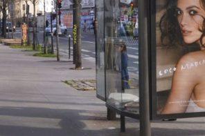 Images et visages de la ville : où va notre attention ?