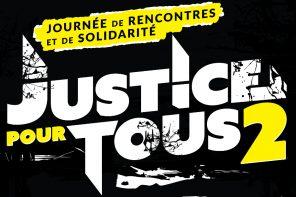 Samedi 31 mars | Justice pour tous