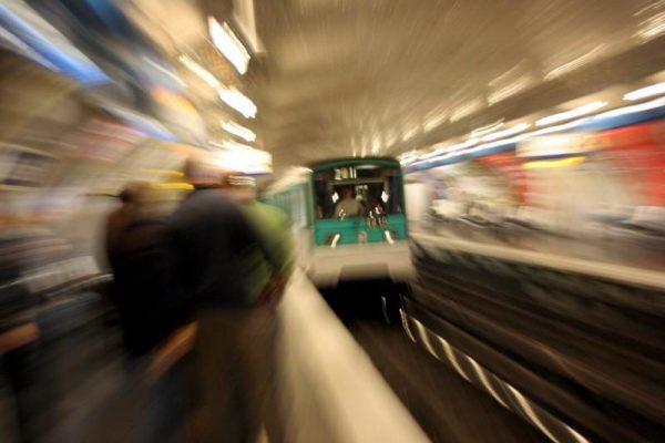 villes métro paris