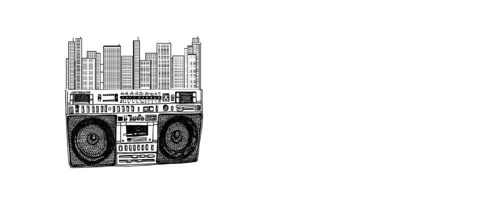 Playlist Groove dimanche métro