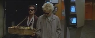 Subway Film Besson Fred Lambert