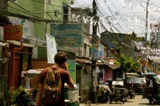 Krus na Ligas Philippines Manille