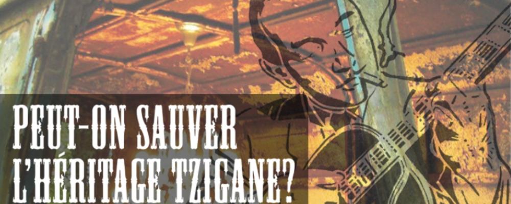 Tzigane conférence Noise Sciences Po Paris