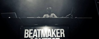 Beatmaker Contest 9.2 Styles Colombes Hip-hop rap