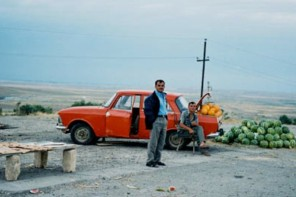 Gilles Coulon Azerbaïdjan Photographie Photographe Artiste