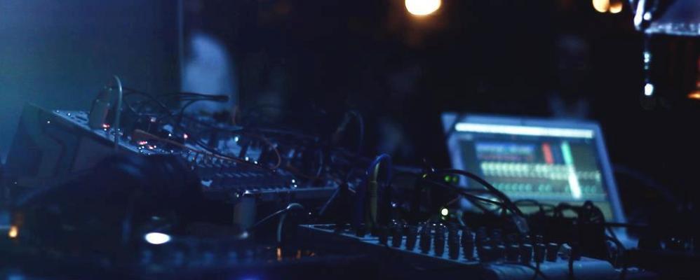 Noise Festival Le Bruit de la Ville Soirée 6B Soirée de cloture