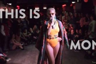 Hannah Rosselin vidéo Soirée Mona