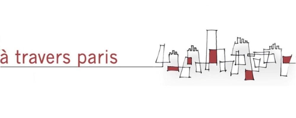 voyages métropolitains À travers Paris Grand Paris Marche Association week-end découverte