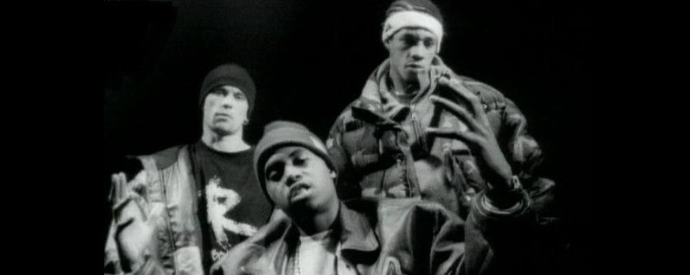 Rap classique featuring NTM Nas