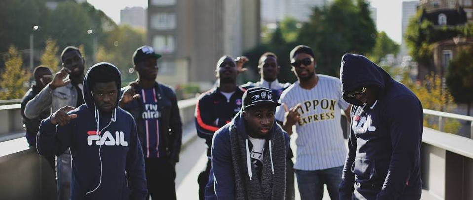 Collectif la MZ Rap Paris 13