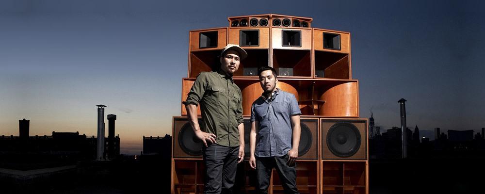 Dub music festival Télérama