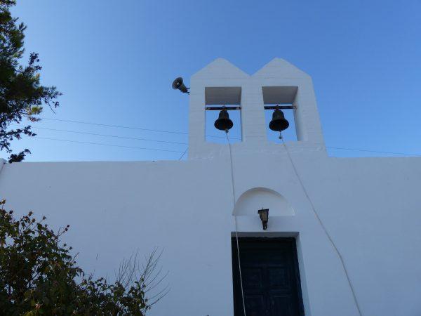 église crète