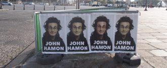 affiche john hamon