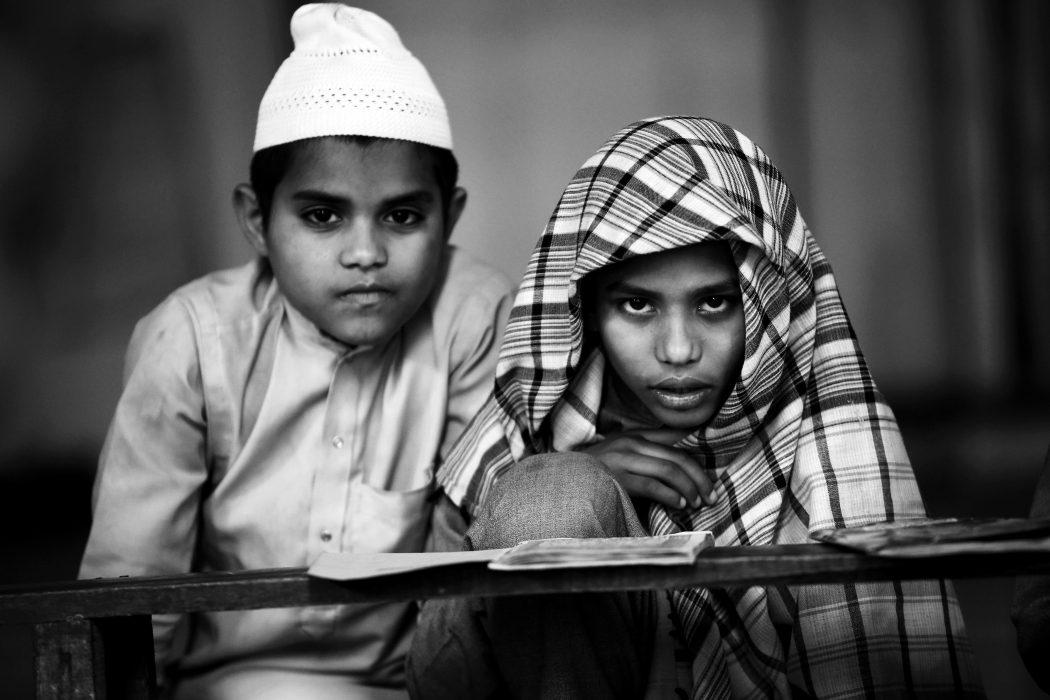 Cebos Nalcakan Photoreportage Inde