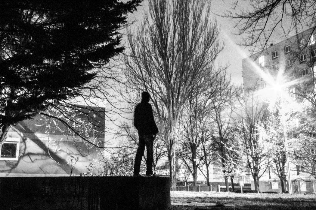 Aulnay-sous-bois quartier madou dramé