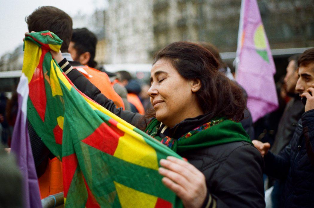 femme kurde 2