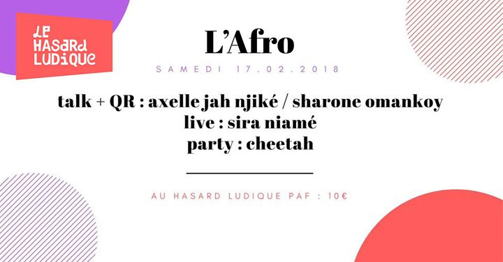 Afro Talk