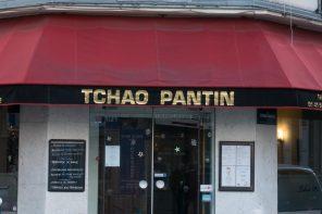Tchao Pantin : Pantin se métamorphose, les souvenirs aussi