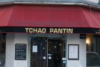 Café Tchao Pantin