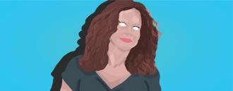 cover portrait anne
