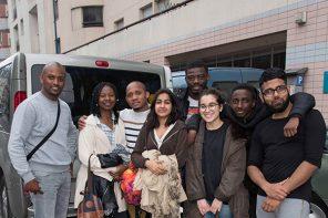 Interview | Le LAB', un espace dédié aux projets des jeunes de Pantin