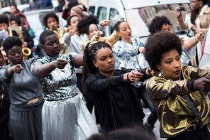 30 nuances de noir(es) ou le combat de femmes noires