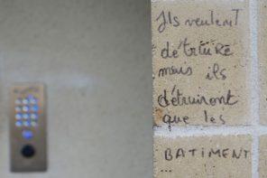 Fresnes – Face au projet de démolition de leur cité, les habitants des Groux mobilisés