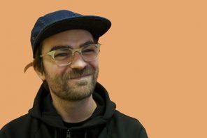 Apollo Noir Interview Paye ta ville artiste électro festival Printemps de Bourges