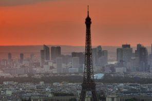 Changement climatique à Paname : été 2074