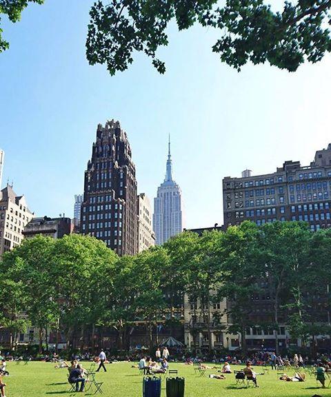 New York Hyde Park