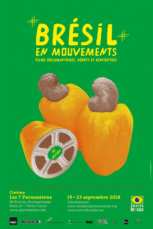 documentaires brésil en mouvement
