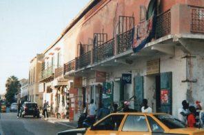 Sénégal | Carnet de voyage : «Dakar a l'odeur d'un soleil au diesel»