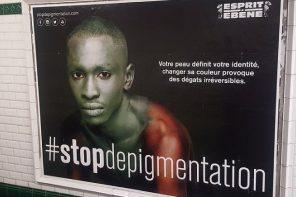 Esprit d'ébène | Stop dépigmentation : lutte, conscientisation et santé publique